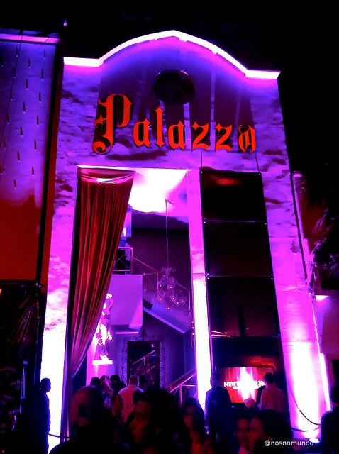 Boate Palazzo
