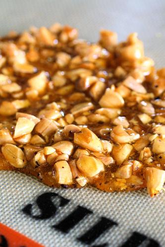 Almond Praline 3991 R