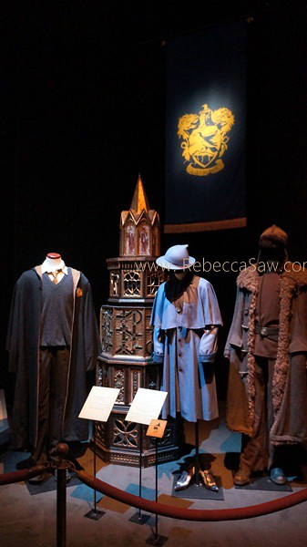 HARRY POTTER THE EXHIBITION - ArtScience Museum, Singapore-045