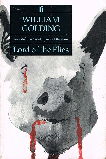 "the tool of cruelty in lord of the flies a novel by william golding Lesson 2 is a study of symbols in william golding's novel, lord of the flies  tools email the lesson  william golding's ""lord of the flies ."