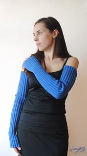 Leg/arm warmers Гетры/митенки