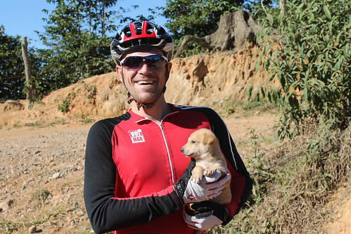 Trilha de Mountain Bike - Pedra da Lua - Andradas -10