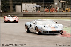 Monza, Coppa Intereuropa 2012
