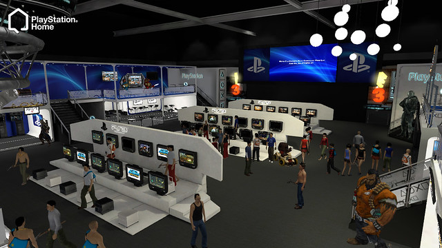 PS_Home_E3_booth1