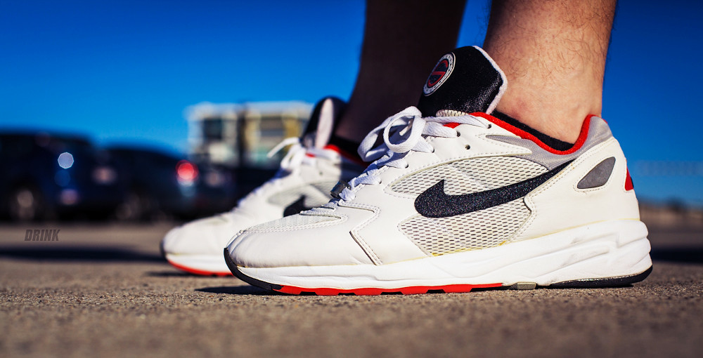 low priced baf8e af33b ... Richfromthefuture Nike Air Skylon Triax  by Richfromthefuture