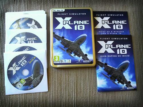 Xplane 10
