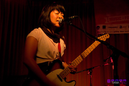 Eternal Summers @ The Drake Hotel 06/13/2012