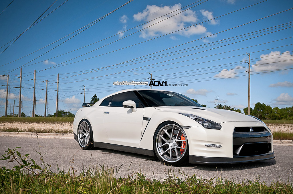 gtr adv1 wb yeah not much more to say 6speedonline porsche forum and luxury car resource. Black Bedroom Furniture Sets. Home Design Ideas