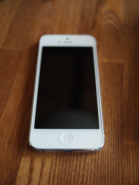 2014.3.25 死んだiPhone