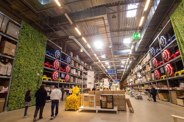 IKEA 5