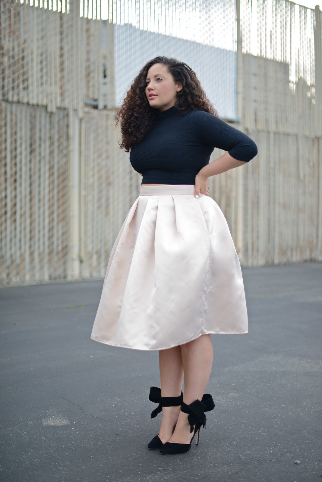 6 Style Blogs For Curvy Girls Her Campus