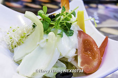 NEX_00738,和風沙拉,海鮮沙拉,沙拉,美食,…