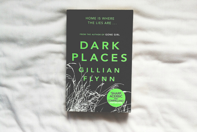 dark places gillian flynn top thrillers book blog lifestyle vivatramp uk