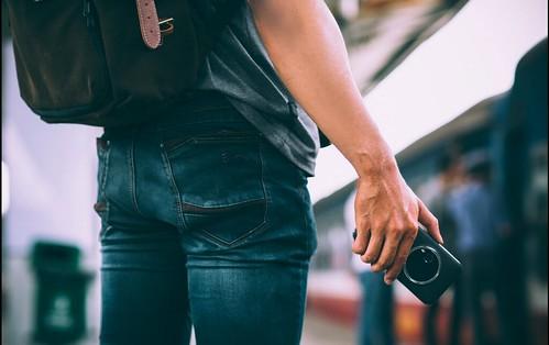 """[Bộ ảnh] Có một """"nhiếp ảnh gia"""" ASUS Zenfone Zoom đầy mạnh mẽ và nam tính - 123269"""