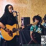 Straight Out The Box Feat: Debris Stevenson, Speech DeBelle & Kojey Radical