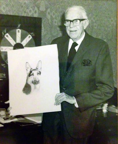 Dr. Reuben Blake