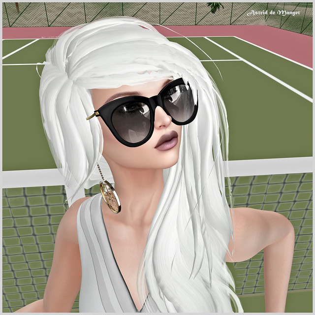 Tennis Anyone? 2