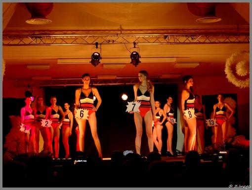 Election Miss pays du pastel ( 2 )