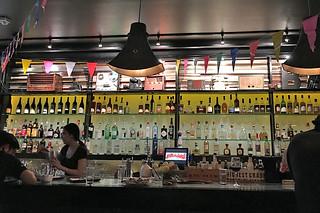 Saap Ver - Bar