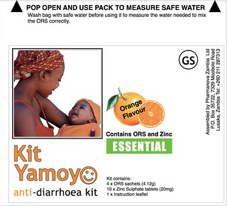 Kit Yamoyo ESSENTIAL