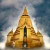 Phra Sri Rattana Chedi