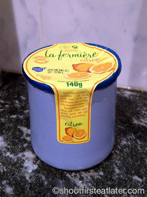 Le Fermiere Citron Yogurt-005