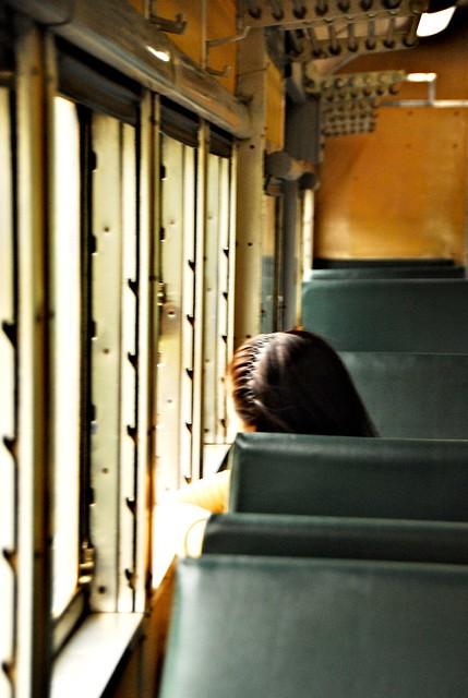 火車南迴線