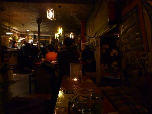 pizzeria bar pepe barcelona