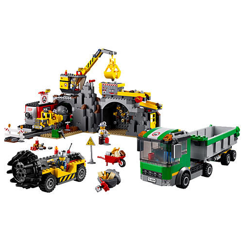 4204 - The Mine