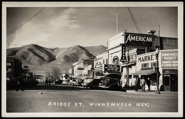 Winnemucca A Gallery On Flickr