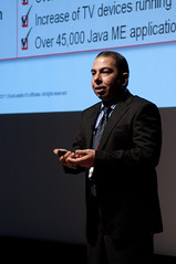 Naveen Asrani, JK1-01 Strategy Keynote, JavaOne Tokyo 2012