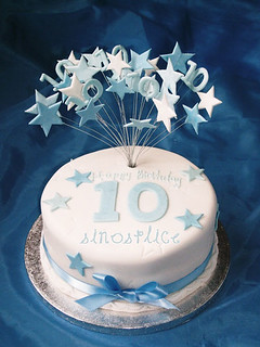 Sinosplice 10th Birthday