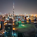 Spaceport Dubai by DanielKHC