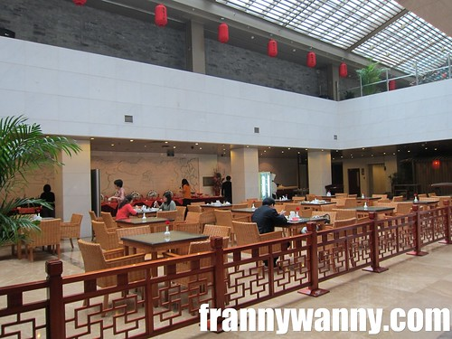 xizhao temple hotel 11