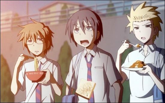 Os melhores animes da temporada de inverno 2012 6983411482_1d55b7d1ff_z