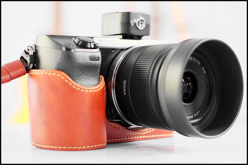 Sony NEX-7 Sigma 19mm f/2.8