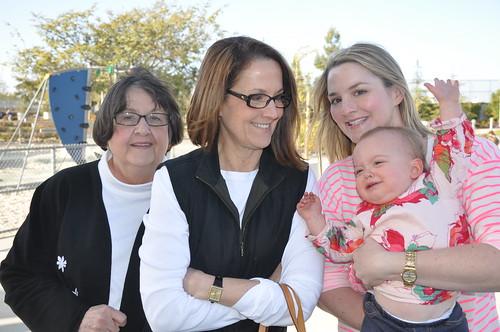4 generations, EBD 15 months