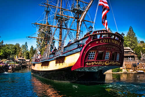 The Ships Of The Rivers Of America:  Part I by hbmike2000