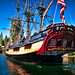 The Ships Of The Rivers Of America:  Part I