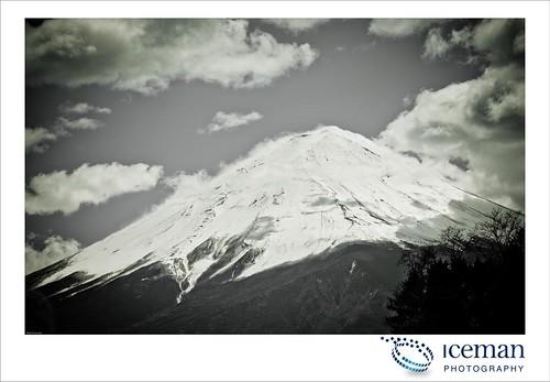 Mt Fuji 130