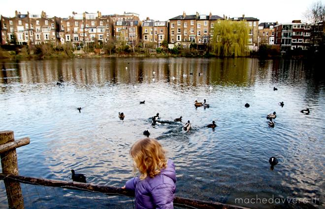 Machedavvero - Londra per bambini