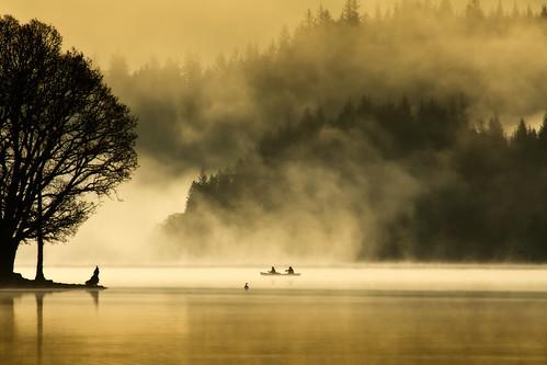 Loch Ard... by ouldm01