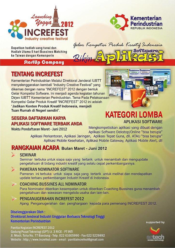Info Lomba