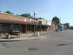Downtown Irondale, Al.
