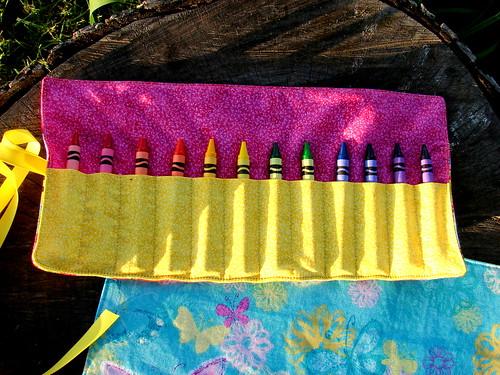 Crayon Rolls 4