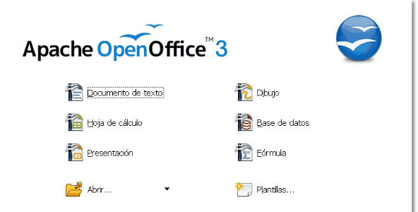 Apache Open Office 3