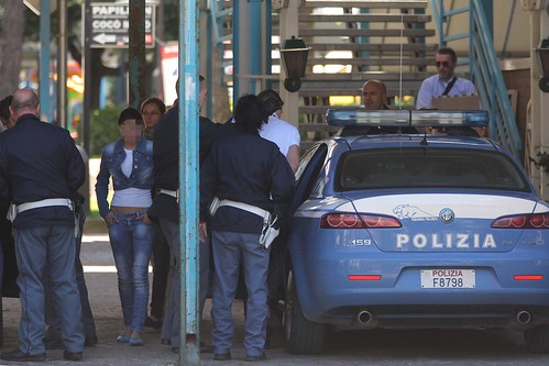 Mafia, minacce a collaboratori di giustizia: quattro arresti $