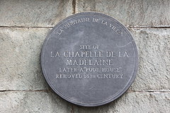 Photo of Grey plaque № 10351