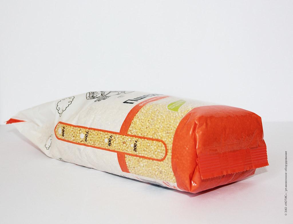 упаковочные пакеты с плоским дном