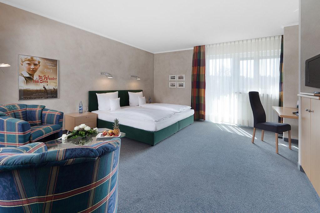 Hotel Garni Herzogenaurach